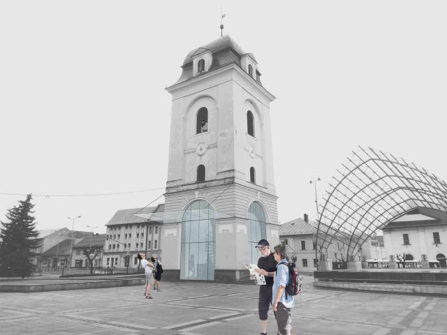 Oživenie zvonice