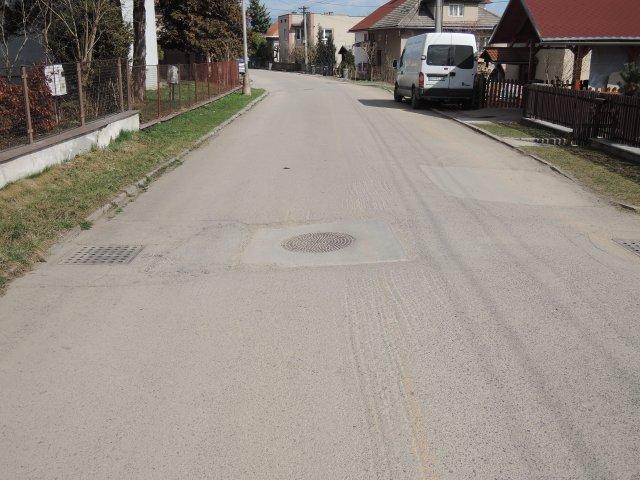 Dolná Ulica